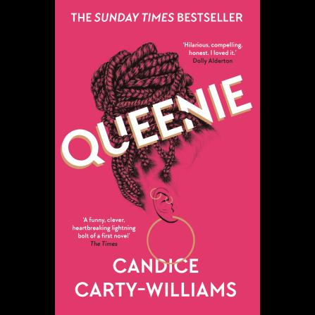 Queenie — The Margate Bookshop